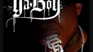 Ya Boy ft YG- Cali Turnt Up (HQ)