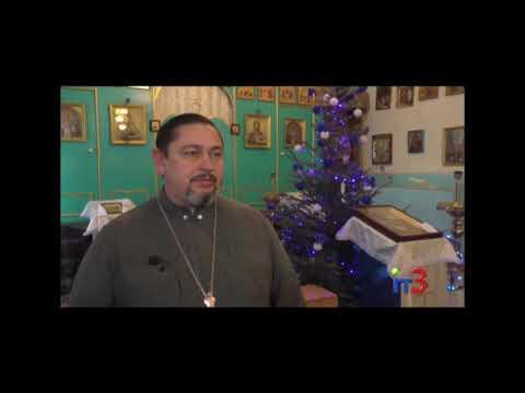 Трибуна в церкви 5