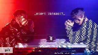 MILO feat. MANUEL – Miért játszol? | Official Music Video