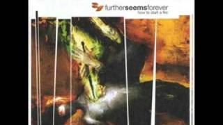 Further Seems Forever - A Blank Page Empire