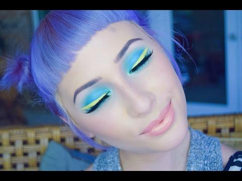 HD High-Definition Eyeshadow Primer by LA Girl #9
