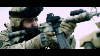 MONSTERS Dark Continent Trailer