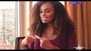 Interview With Ethiopian Model&Social Activist Gelila Bekele
