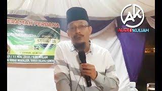 "Ustaz Kazim Elias SOUND Ustaz Ustaz Yang Kasar Dalam Berceramah Suka Sebut ""BODOH NATANG BAHLUL"""
