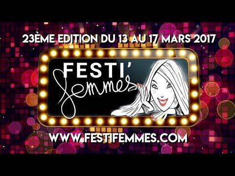 Festi'femmes - Présentation 2018