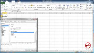 Excel: How to Change Decimal Places – Number Formatting