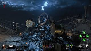 Call Of Duty Black Ops 4 Finding the Sentinel Artifact