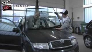 preview picture of video 'Autoglas Service GmbH in Salzburg - Windschutzscheiben, Glasschaden-Reparatur'
