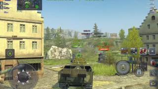 World of Tanks Blitz - Oh my zeros! #6