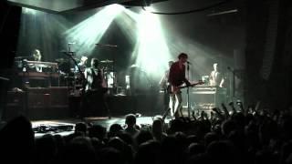 The All-American Rejects - full show - Melkweg Amsterdam 23-06-2012
