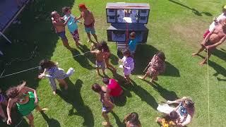 Carnaval 2018 do Vivendas de Verão