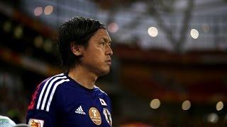 バヒド・ハリルホジッチ監督日本代表代表メンバーを発表した遠藤保仁を選出せずW杯ロシア大会