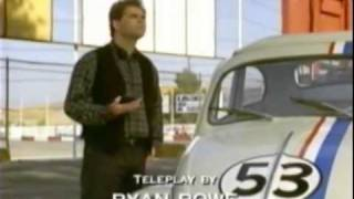 The Love Bug (1997) Video