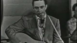 Johnny Cash - It Was Jesus