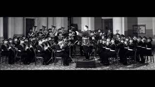 Fantasy on themes of songs about Komsomol (Daniil Braslavsky)