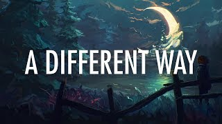 DJ Snake – A Different Way (Lyrics) 🎵 Ft. Lauv