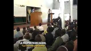 preview picture of video 'Pasteur Francis TCHINONA dans : La Fournaise Ardente Partie_2'