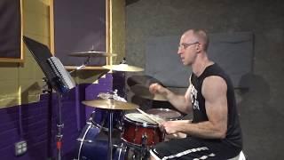 Stonebwoy Feat. Sean Paul   Most Original   Drum Cover