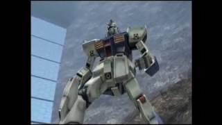 PS2 『機動戦士ガンダム一年戦争』ってこんなゲーム