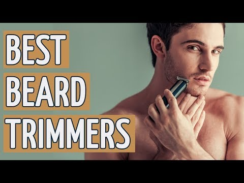 ⭐️ Best Beard Trimmer: TOP 10 Beard Trimmers 2018 REVIEWS ⭐️
