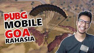 GOA RAHASIA MIRAMAR - PUBG MOBILE INDONESIA
