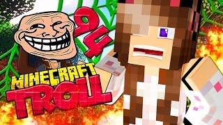 SCHERZO ALLA MIA RAGAZZA! (la vendetta) | Minecraft TROLL ITA - Ep. SPECIALE