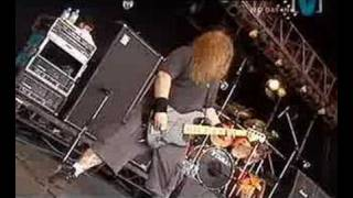 Fear Factory - Demanufacture (Live @ Big Day Out '04)