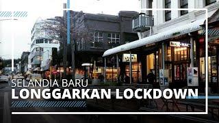 Selandia Baru Mulai Longgarkan Aturan Lockdown, Restoran dan Cafe Kembali Beroperasi