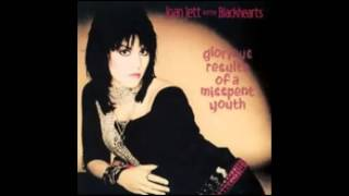 Joan Jett - Frustrated