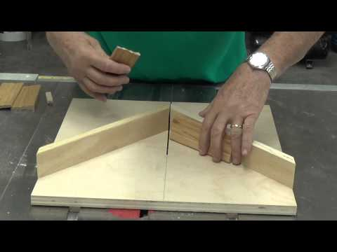 Different Methods Of Cutting Baseboards