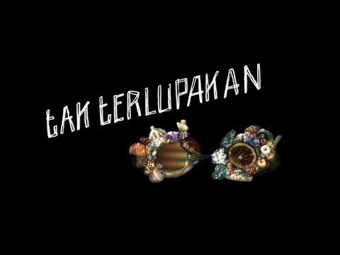 Tak Terlupakan  - Endank Soekamti (Sign Language Bisindo Video Lyric & Chord)
