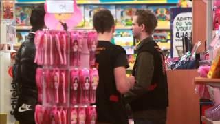 preview picture of video 'Saint-Quentin : zoom sur votre magasin King Jouet'