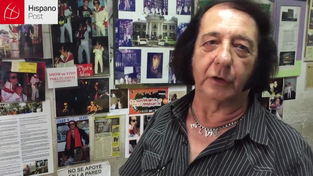 Elvis está vivo... trabaja de Zapatero