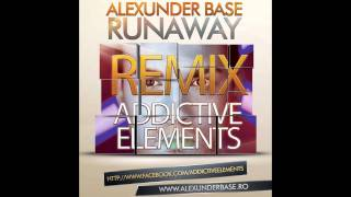 AlexUnder Base Ft. Lys - Runaway (Addictive Elements Remix)