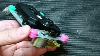 Weltbild / Auvisio Stereoanlage CD Player defekt