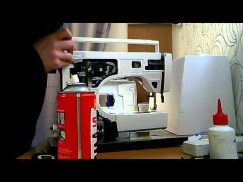 elna 2000 sewing machine manual