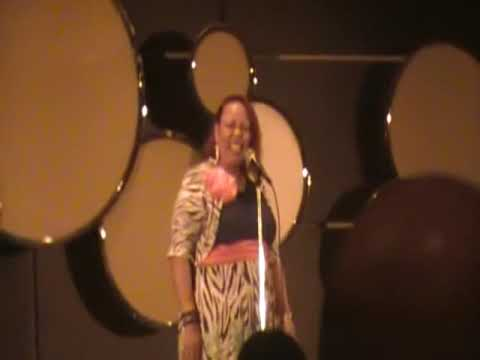 "Kimber~Love Live at Homebase Poetry Feb 20_11 ""Black Baritone""Video"