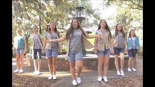 Camila Cabello - Havana Parody - Savannah Girl Scouts Questfest Version