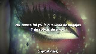 Gloria Trevi   Ábranse Perras (Letra)  |  ;Typical Rules;