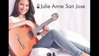 Enough- Julie Anne San Jose (Studio Version)