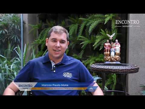 Jornal Encontro Semanal - Carta Pastoral Creio no Espírito Santo