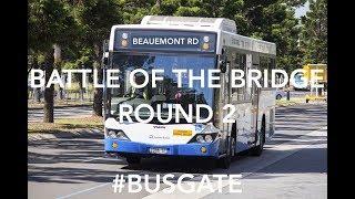 EPISODE 118 | BATTLE OF THE BRIDGE ROUND 2 #BUSGATE