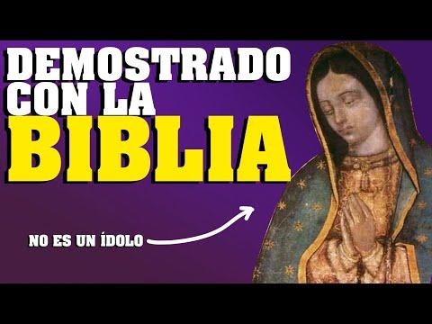 ¿Prohíbe la Biblia hacer imágenes? - Católico vs evangélico