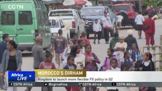 Morocco to liberalizing dirham currency in the second quarter