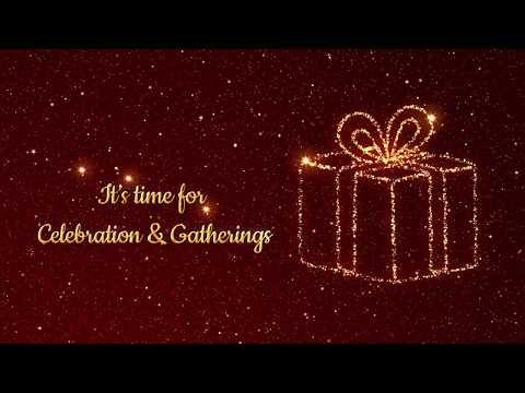 Celebrating Christmas 2018