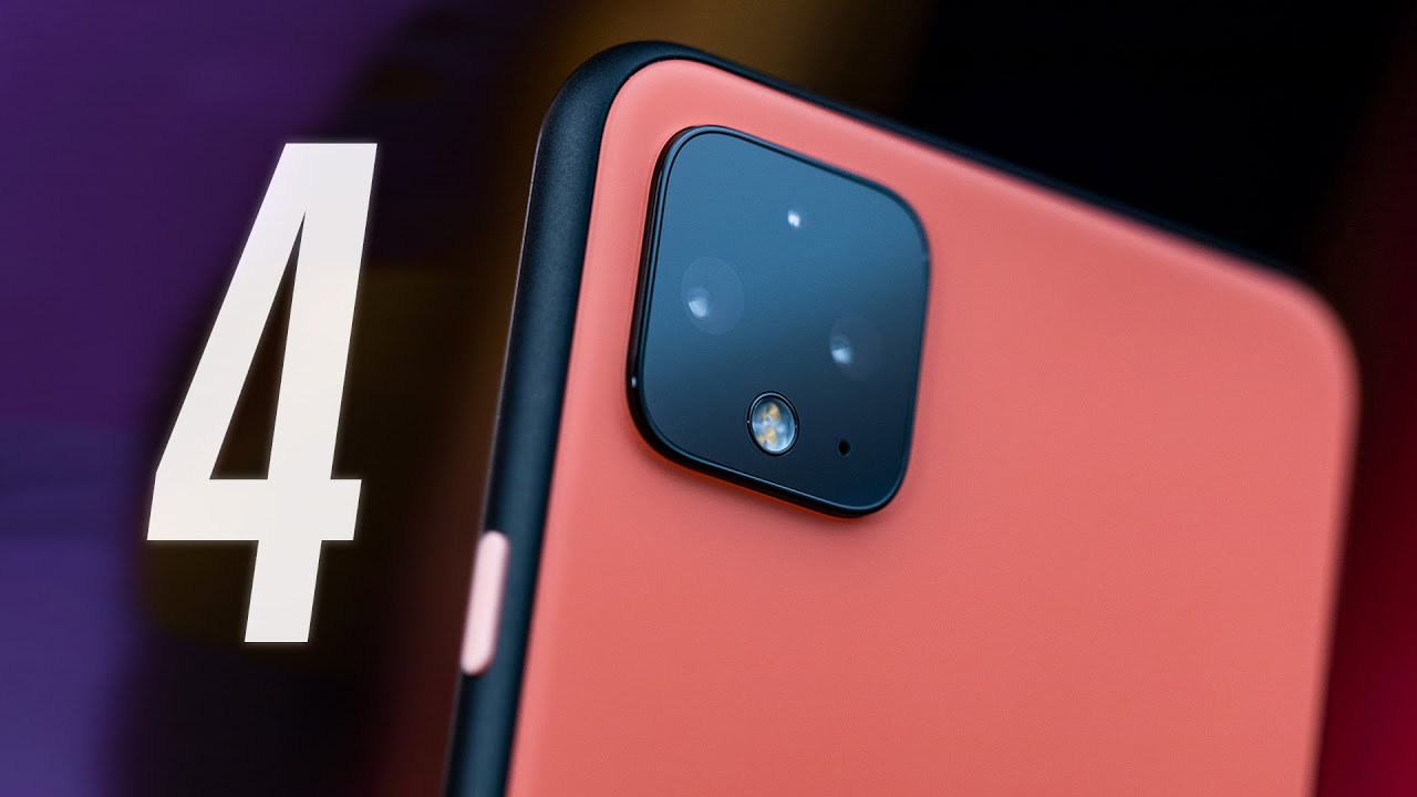 Google Pixel 4 and 4 XL review: the best Android experience thumbnail