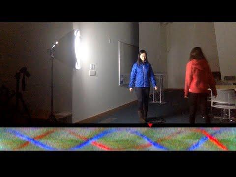 """Научници направија камера за мобилен телефон која """"гледа"""" низ ѕидови"""