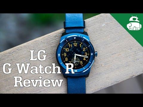 LG G Watch R okosóra eladó (LEÁRAZTAM!!!) - 29900 Ft - (meghosszabbítva: 2713205330) - Vatera.hu Kép