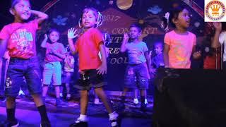 #5 Api Punchi Punchi Tharu vage   Singithi PreSchool 2017 Concert (#5 අපි පුංචි පුංචි තරු වගේ )