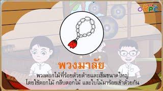 สื่อการเรียนการสอน ช้างน้อยน่ารัก (รู้จักคำนำเรื่อง) ป.1 ภาษาไทย
